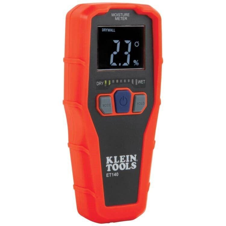 Klein Tool Pinless Moisture Meter