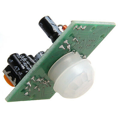 Sale Geeetech Tiny Pir Motion Sensor Module For Your Arduino Project