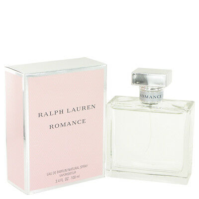 Pictured: Romance Perfume, Ralph Lauren