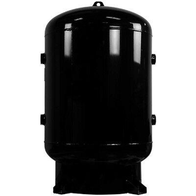 New Industrial Air Vertical Receiver Tank 30 Diameter 120 Gallon 175 Psi