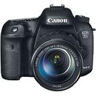 Digital Cameras EOS 7D