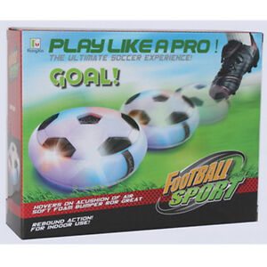 Like a Pro! Childrens Indoor/outdoor Soccer Ball Toy