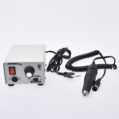 35k Rm Dental Strong 90 Micro Motor Micromotor Machine 110vwt 102l Handpiece