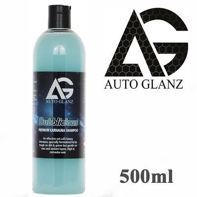 Auto Glanz Bubblicious