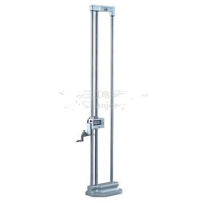 1 Pcs Mitutoyo 192-665-10 Digital Height Ruler 0-1000mm