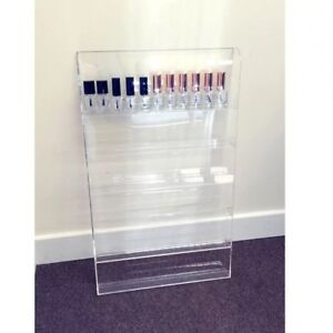 nail polish rack nail supply acrylic rack