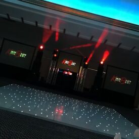 Asian DJ's, Dhol Players & LED Dancefloor hire
