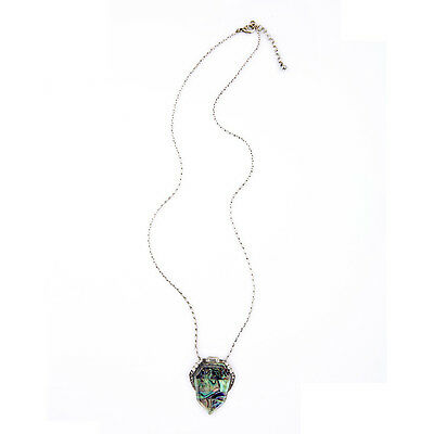 N3027 Fashion Brands American Jewelry Northern Lights Long Pendant Necklace