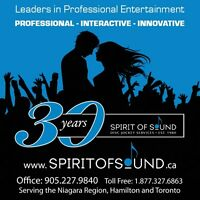 Spirit of Sound is looking for DJ's! Apply Now!