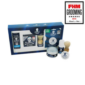 Mens Shaving Starter Kit - Free Delivery. An ideal gift!