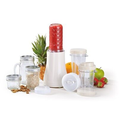 Mixer Personal Blender PB 350 mit Mixbehälter aus Glas NEU