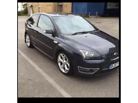 """2007 """"57"""" Ford Focus st 3 Spares or repairs"""