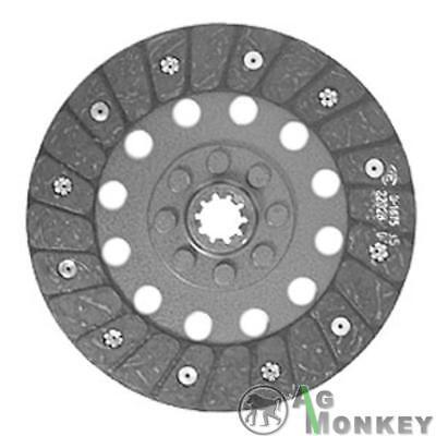 320 0049 26 8 Dual Stage Clutch Woven Disc Deutz Fahr D25 D30 D2505 D3005