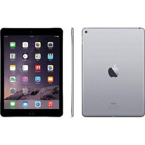 iPad Air 2 64gig comme neuf avec boîte et accessoire