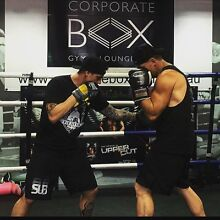 Personal Training & Boxing Lutwyche Brisbane North East Preview
