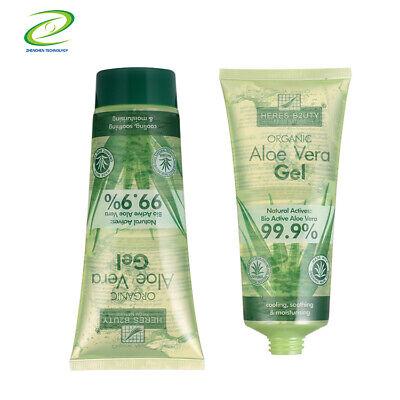 99,9% Aloe Vera Gel 100% perfekte natürliche Feuchtigkeitscreme 200 ml