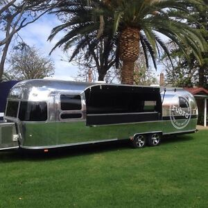 Business Opportunity Vintage Airstream international Attadale Melville Area Preview
