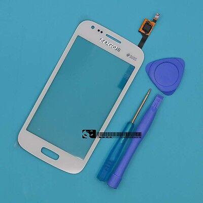For Samsung Galaxy Ace3 S7270 7272 white Touch Screen Original Gray Replacement segunda mano  Embacar hacia Argentina
