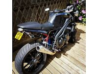 Triumph Speed Triple 1050cc fully loaded! Tax December with free test!