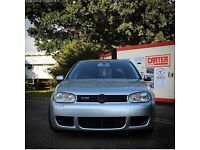Mk4 Golf R32, mot until nov 2016, Milltek non resonated exhaust, 2 keys