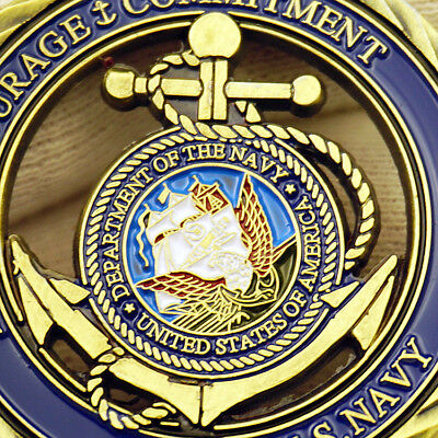 navy core values The core values of the navy: honor, courage and commitment when you join the us navy, you will be immersed in these core values honor - honor in the navy means to conduct ourselves in the highest ethical manner in all relationships.