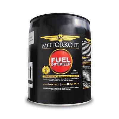 5 gal MotorKote Fuel Optimizer