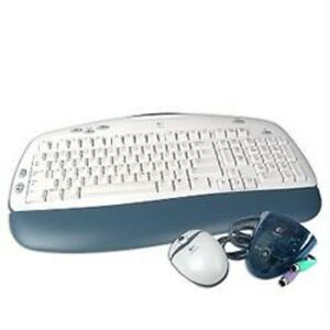 Wireless Mouse/Keyboard  PS/2 combo. Wanted.