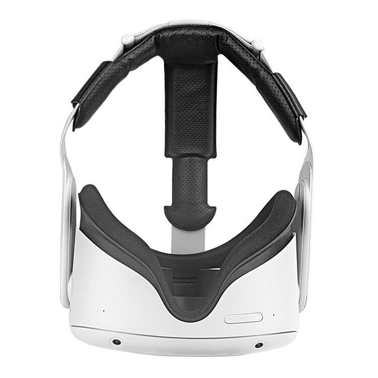 New Headband Protection Cotton Head Cushion Strap Pad for Oculus Quest 2