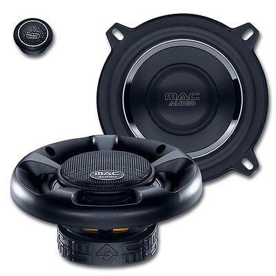Mac Audio MPE2.13 - 13cm 2-Wege Lautsprecher Boxen System 130mm Auto PKW KFZ ()