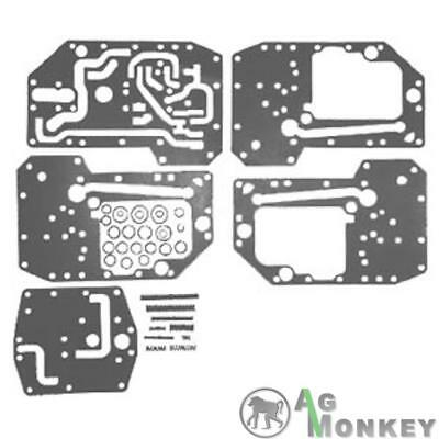 393877 Mcv Gasket Kit W Springs International 706 756 766 806 1066 1086 2706