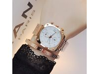 TOP Quality Authentic GUOU Waterproof Alloy watch