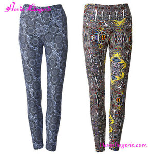 Custom mily silk Leggings - (Brand New)