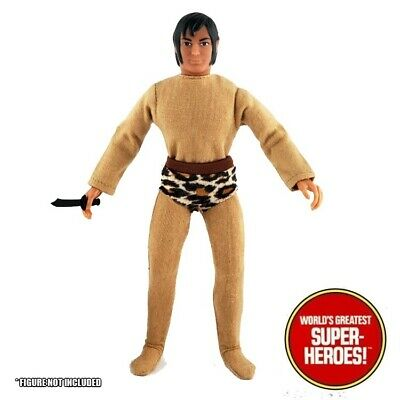 "Mego Tarzan Cloth Trunks Custom For 8"" Figure WGSH (Marvel Comics 1977 Version)"