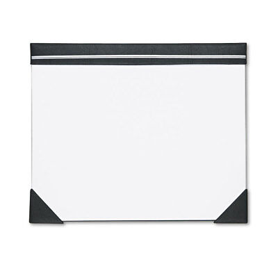 House Of Doolittle Executive Doodle Desk Pad 25-sheet White Pad Refillable 22 X