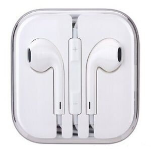 SELLING IPHONE ORIGINAL HEADPHONES!!