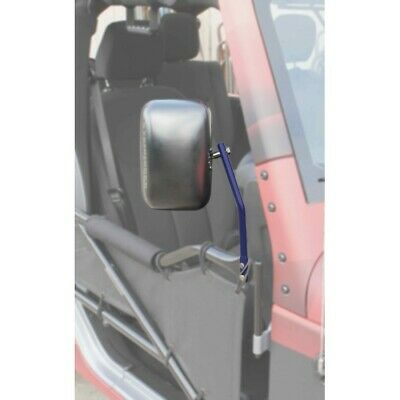 Steinjager Jeep Accessories and Suspension Parts: Southwest Blue Steinjager Tube