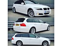BMW 320i Touring Business Edition 2010