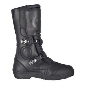 Oxford Dual Sport Adventure Motorcycle Boots Re-Gear Oshawa
