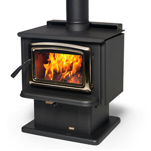 WANTED: PACIFIC ENERGY WOOD HEATER