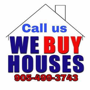 FAST and STRESS-FREE | CASH for YOUR HOUSE!