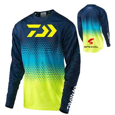 Fishing Clothing jersey Men Ultrathin Long Sleeve Sunscreen Anti-uv Breathable