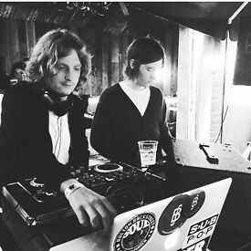 DJ for hire! Specialising in 60s/70s/Rock/Blues/Indie