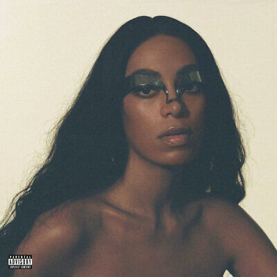 SOLANGE WHEN I GET HOME NEW SEALED CLEAR VINYL LP IN STOCK