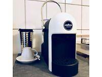 LOOK Less than 1/2 Price - Lavazza Modo Mio Jolie Coffee Pod Machine