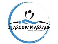 Deep Tissue and Sports massage Therapy