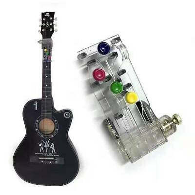 Guitar Teaching Aid Tool Classical Chord Buddy Learning System  for Beginner