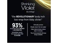Rachels Violet Beauty treatments