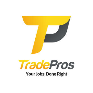 Hire the best YEG drywallers at a fair price. Try TradePros!