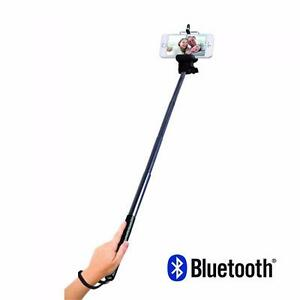 SELFIE STICK WITH BUILTIN BLUETOOTH FOR $7.99