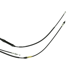 Throttle Cable~2008 Ski-Doo Summit 800 X 146 Sports Parts